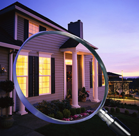 Home inspection, home care tips