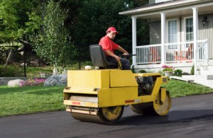 Tips to construct driveway, construction tips