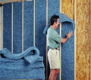 Tips for home insulation, home improvement tips