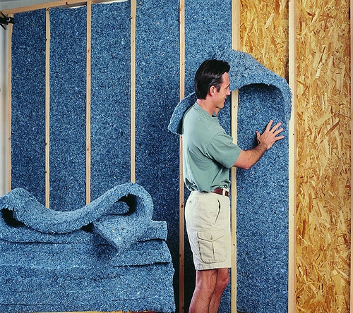 Things to consider when insulating a house for Which insulation is better