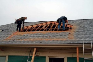 Tips to frame a roof, roofing