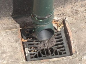 Home drains, home improvement