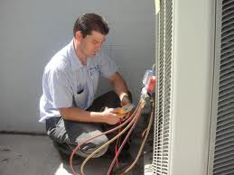 maintenance of ac