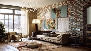 Inspirational Living Room Ideas for your Home